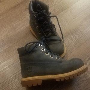 Boys Timberland Boots